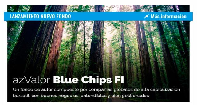 azValor Blue Chips FI